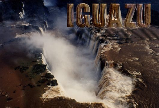 """IGUAZU""